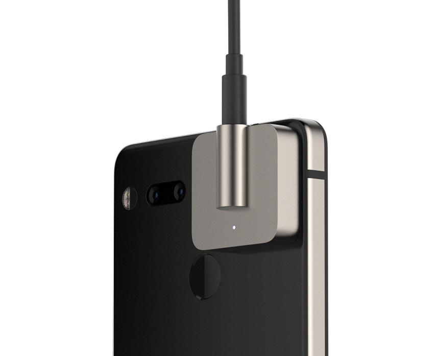 ガジェット通信がEssentialPhoneのイヤホンについておかしな事を言っている…